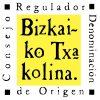 Txakoli Bilbao Munetaberri logo bizkaiko-txakolina