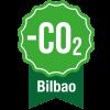 Txakoli Bilbao Munetaberri logo co2
