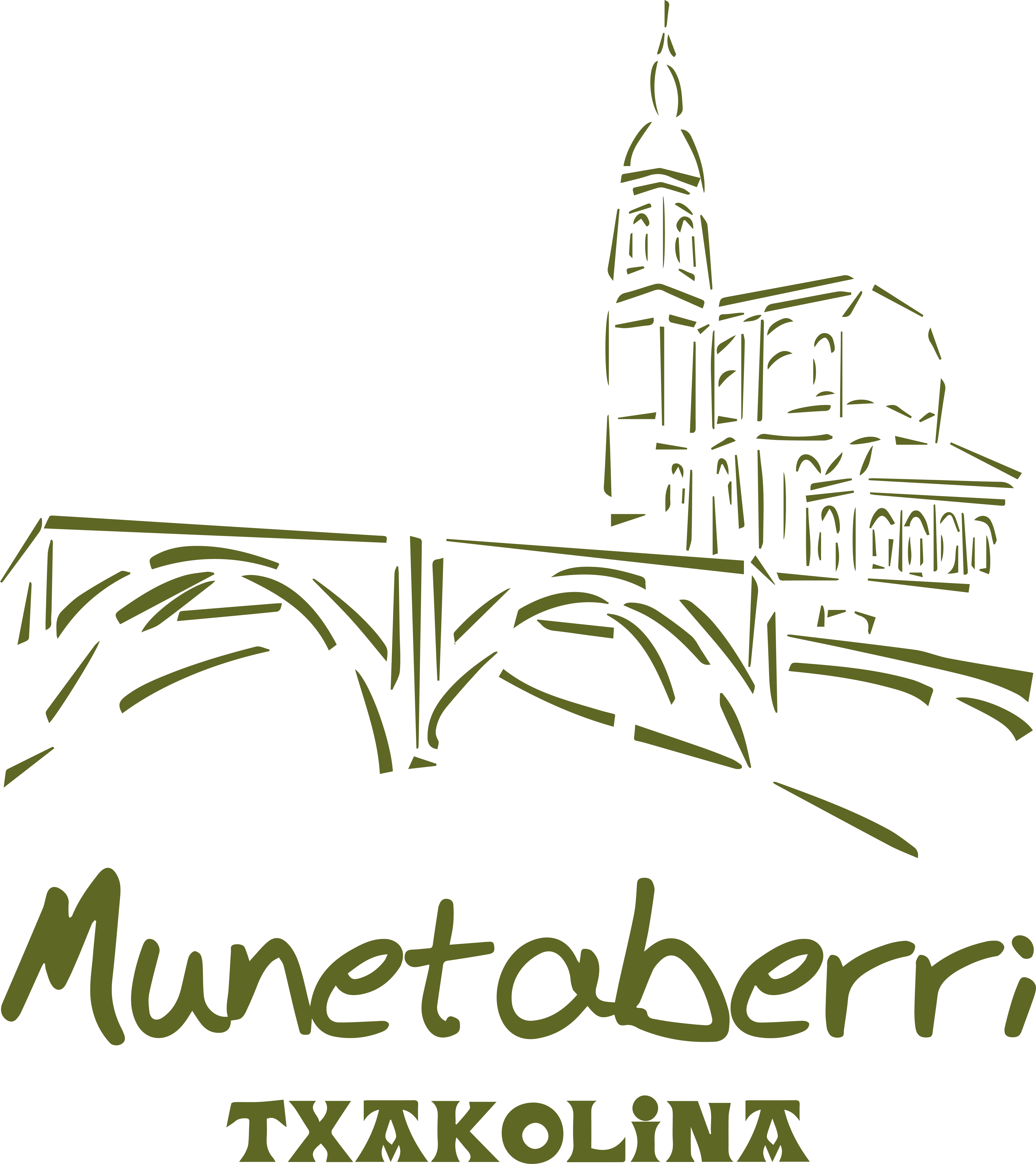 Munetaberri I El txakolí de Bilbao